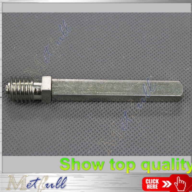 S11 spindle head screw