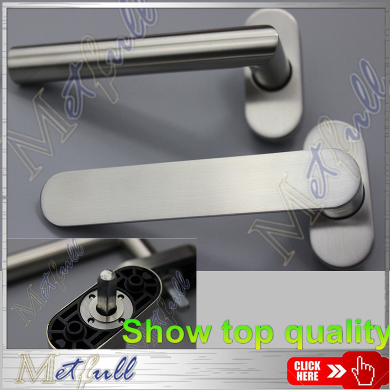 wh with solid lever handle